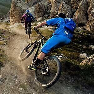 Bicicletas para Montanha TREK
