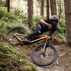 Bicicletas para Trail