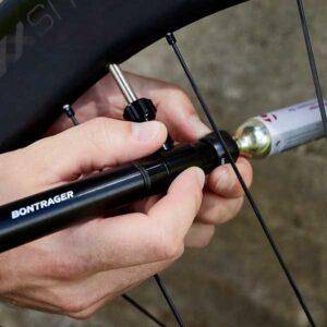 Bombas para Bicicletas Bontrager