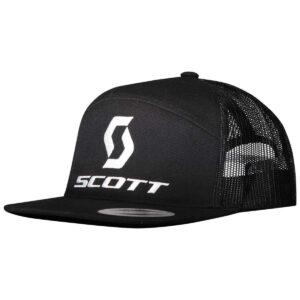 Chapeu Scott Snapback 10