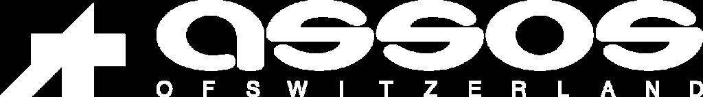 assos logo white