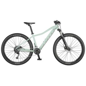 Bicicleta Scott Contessa Active 40 Blue
