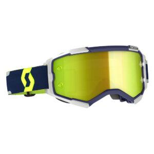Goggles Scott Fury Blue Grey