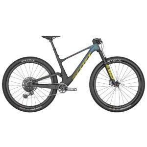 Bicicleta Scott Spark RC 900 World Cup