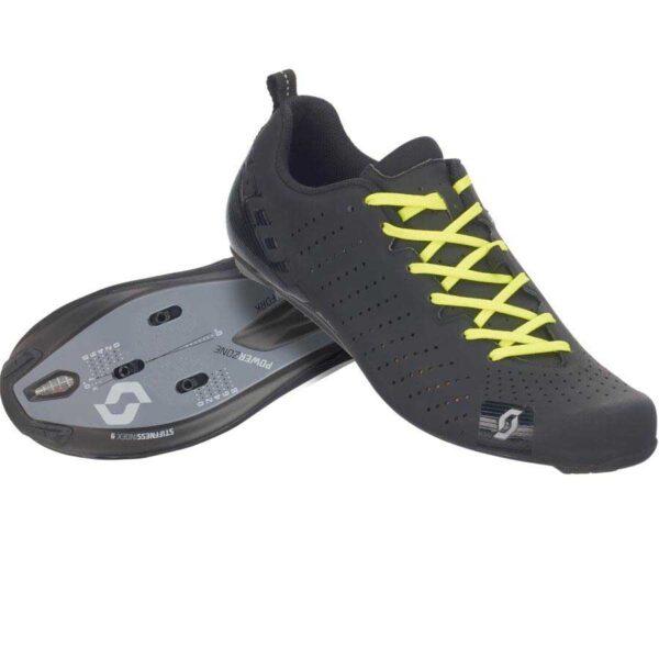 Sapatos de Estrada Scott RC Lace