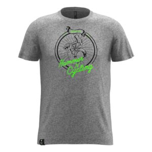 T-shirt Scott Syncros Vintage