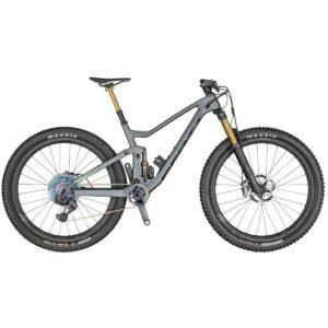 Bicicleta Scott Genius 900 Ultimate AXS
