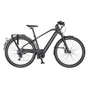 Bicicleta Scott SILENCE eRIDE 20 MEN