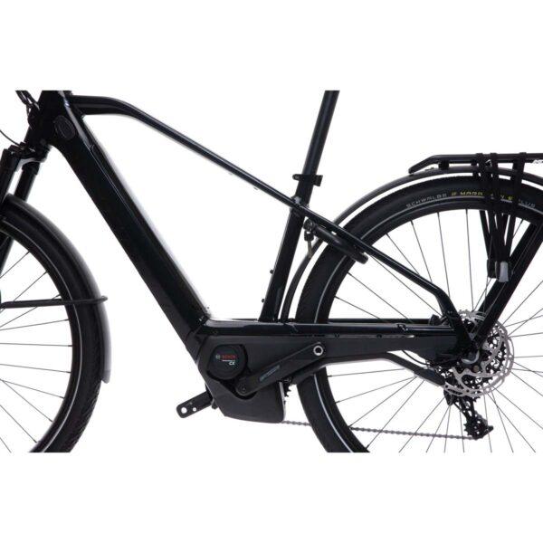 Bicicleta Scott SILENCE eRIDE 20 MEN