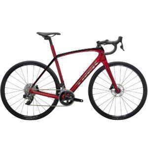 Bicicleta Trek Domane SL 6 eTap Crimson