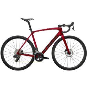 Bicicleta Trek Emonda SL 6 eTap Crimson
