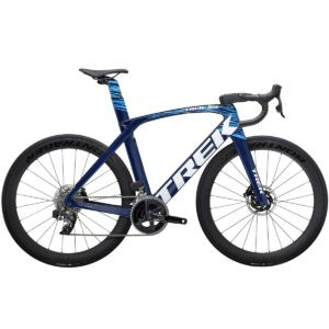 Bicicleta Trek Madone SLR 6 eTap Blue