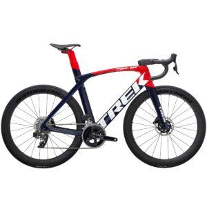Bicicleta Trek Madone SLR 6 eTap Viper Red