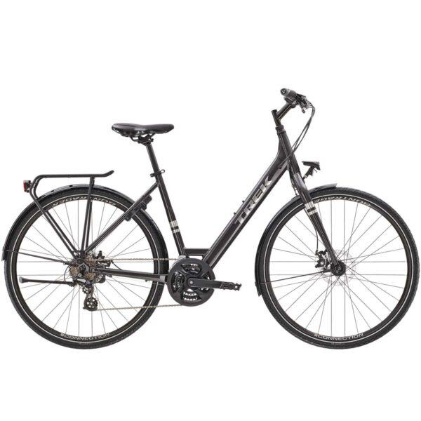 Bicicleta Trek Verve 1 Equipped Lowstep