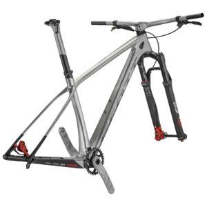 Kit Quadro Scott Scale RC 900 WC N1NO HMX