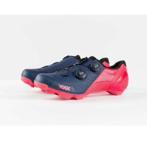 Sapatos de Montanha Bontrager XXX Radioactive Pink