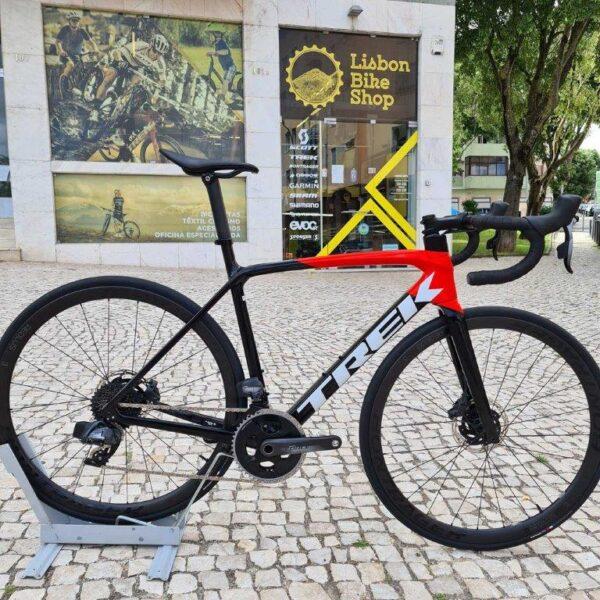 Bicicleta Trek Emonda SL 6 Serviço