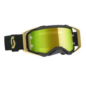 Goggles Scott Prospect Black Gold