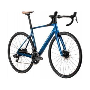 Bicicleta SCOTT Addict RC 20 Blue