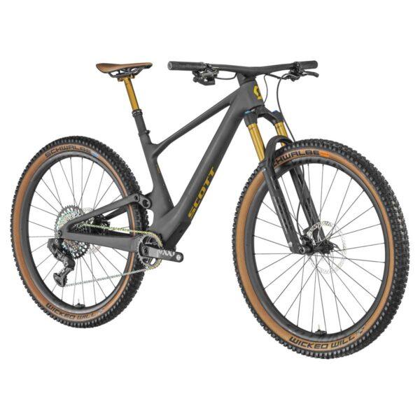 Bicicleta SCOTT Spark 900 Ultimate Evo AXS