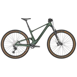 Bicicleta Scott Spark 930 Wakame Green