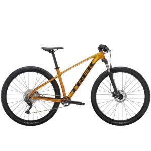 Bicicleta Trek Marlin 6 Factory Orange