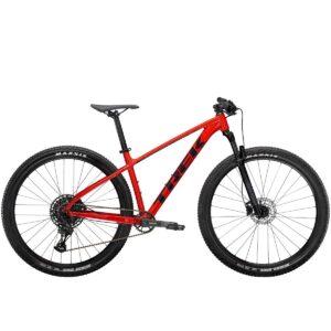 Bicicleta Trek Marlin 8 Radioactive Red