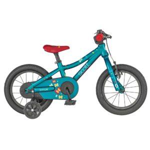 Bicicleta de Criança SCOTT Contessa 14