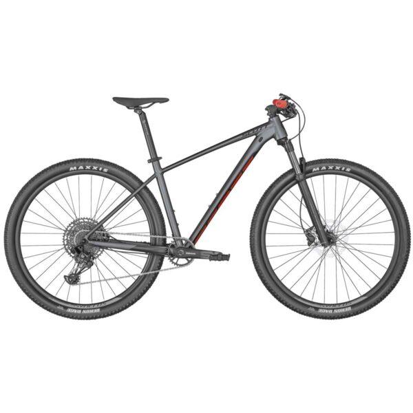 Bicicleta SCOTT Scale 970 Dark Grey