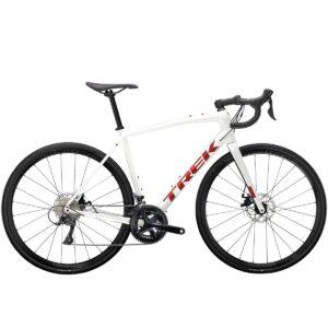 Bicicleta Trek Domane AL 3 Crystal White