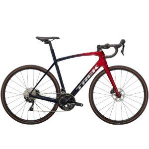 Bicicleta Trek Domane SL 5 Rage Red