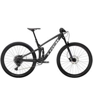 Bicicleta Trek Top Fuel 8 NX Trek Black