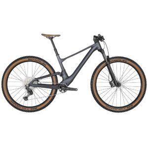 Bicicleta Scott Spark 960 Preta