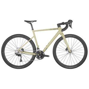 Bicicleta Scott Speedster Gravel 30 Beige