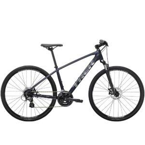 Bicicleta Trek Dual Sport 1 Dark Blue