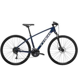 Bicicleta Trek Dual Sport 2 Mulsanne Blue