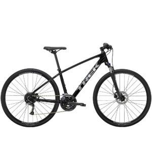 Bicicleta Trek Dual Sport 2 Trek Black