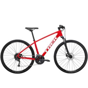 Bicicleta Trek Dual Sport 2 Viper Red