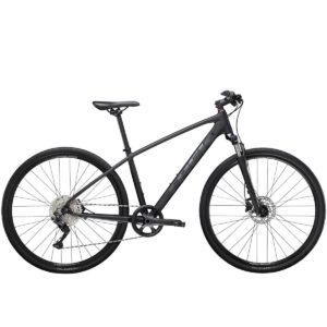 Bicicleta Trek Dual Sport 3 Preta