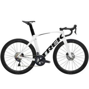 Bicicleta Trek Madone SL 6 Trek White