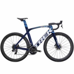 Bicicleta Trek Madone SLR 7 eTap Blue