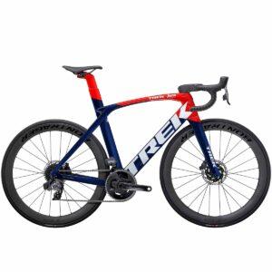 Bicicleta Trek Madone SLR 7 eTap Viper Red