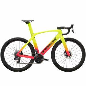 Bicicleta Trek Madone SLR 7 eTap Yellow Fade