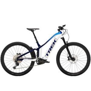 Bicicleta Trek Powerfly FS 7 Dark Blue Fade