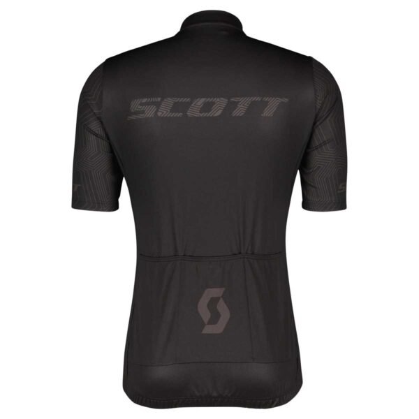 Jersey Scott RC TEAM 10 Black Dark Grey