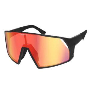 Óculos de Sol SCOTT Pro Shield Black Red