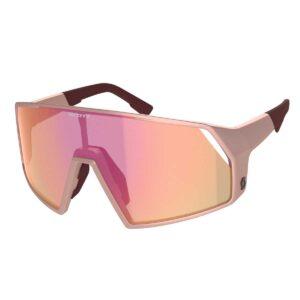Óculos de Sol SCOTT Pro Shield Crystal Pink