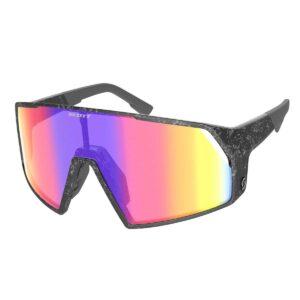 Óculos de Sol SCOTT Pro Shield Marble Black