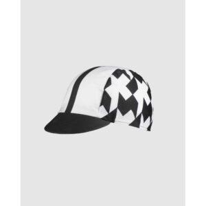 Assos RS Cap Black Series