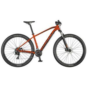 Bicicleta SCOTT Aspect 760 RED